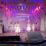 VII Рождественский фестиваль Воротынского района «Святые вечера»