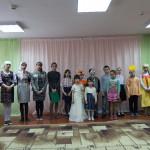 Праздник Светлой Пасхи в детском реабилитационном центре