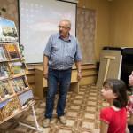 Евангельские истории в фото паломника
