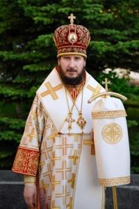 Рождественское послание епископа Силуана