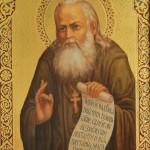 «Святый отче Алексие, моли Бога о нас!»