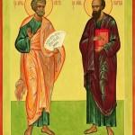 День святых Первоверховных Апостолов Петра и Павла: Единство Церкви