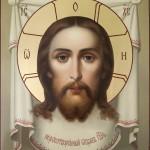 29 августа — праздник Нерукотворного Образа Спасителя