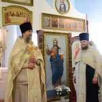Поздравляем иерея Сергия Морозова с днем священнической хиротонии!