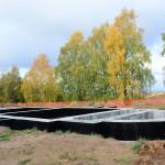 Новости со строительства нового Воротынского Храма